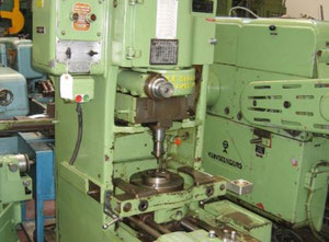 Sikes V10A Gear shaping machine