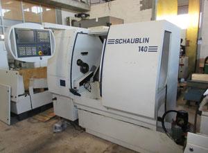 SCHAUBLIN 140 CNC Drehmaschine CNC