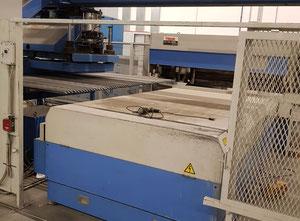 Wycinarka laserowa Mazak NEW TURBO X 510