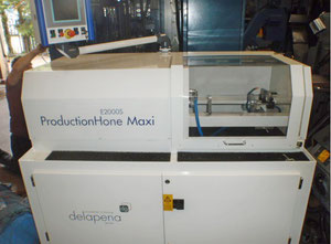Delapena E2000S Lapping finishing machine