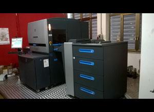 Digitální tiskový stroj HP INDIGO 5600