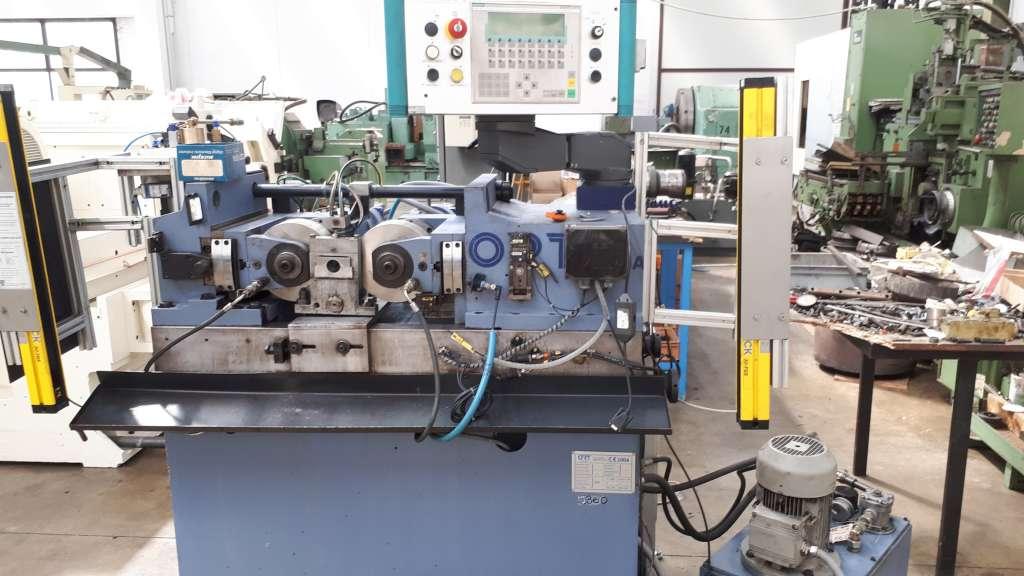 ORT RP18C thread rolling machine - Exapro