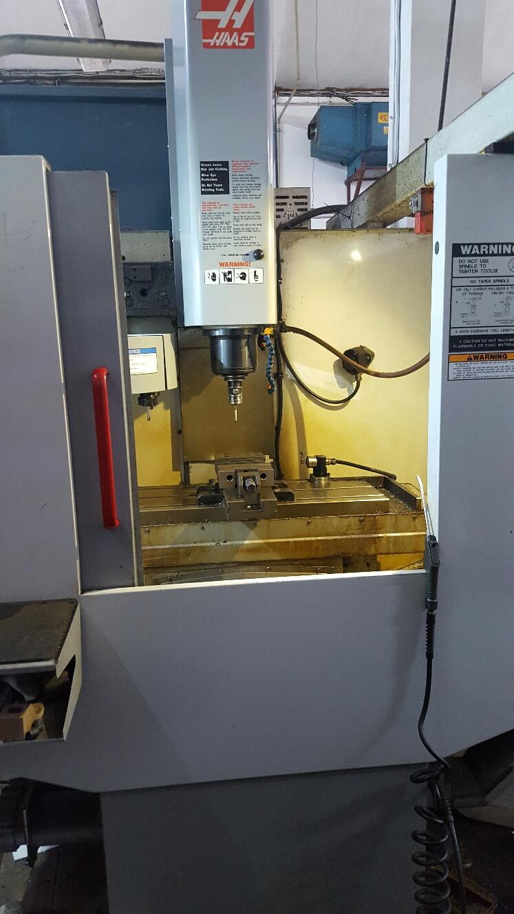 Haas Mini Mill He Cnc Frsmaschine Vertikal Gebrauchte Maschinen Wiring Diagram 1 4