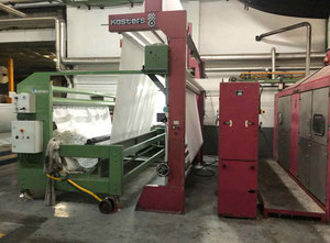 Machine à laver / vapeur / repasser KUSTERS Pad steam