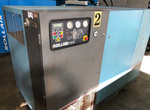 Worthington ROLLAIR 100 Dry screw compressor