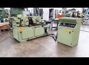 Monzesi 510 centerless grinding machine