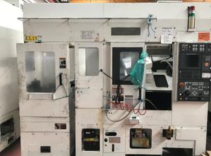 Mori Seiki CL 203 Drehmaschine CNC