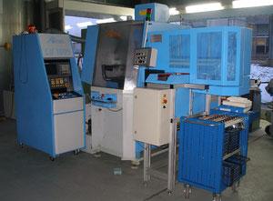 ALMAC CU 1005 Bearbeitungszentrum Vertikal