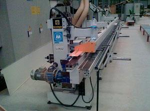 Tecnolegno COMPACT 60 Wide belt sander