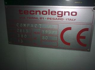 Tecnolegno COMPACT 60 P80220151
