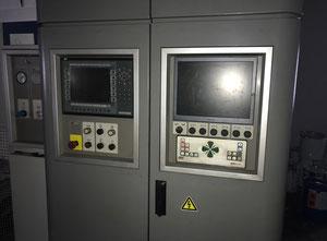Soma Mini 80-6 EX Label printing machine