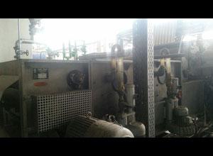 Machine à laver / vapeur / repasser Kusters 247.10-2400