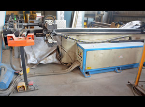 Star Technology STAR450 CN3 CNC pipe bending machine