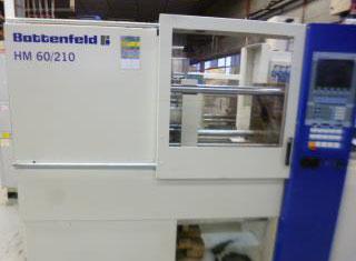 Battenfeld 60T HM 60/210 P80221080