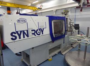 Netstal Synergy Термопластавтомат