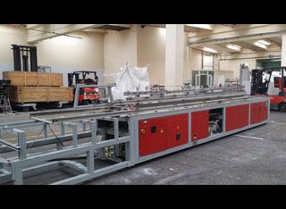 Calibration Table KK-P-340-6-840 P80221116