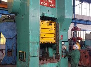 BLISS S1-160 Гидравлический / Механический пресс