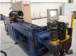 Używana giętarka do rur YLM CNC38MSRSM-5A