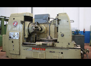 Pfauter P1500 Horizontal gear hobbing manual machine