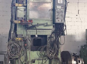 MAYPRESS MKN2 800 Knuckle-joint stamping press