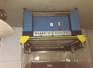 Argon Unostar 2 Siebdruckmaschine
