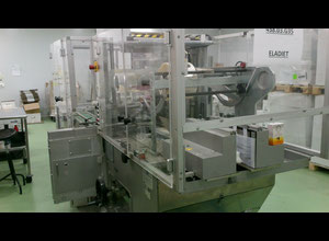 CAM G35 Overwrapping machine