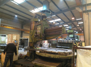 Csepel BH 100 - M CNC Radial drilling machine