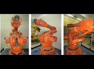 ABB IRB 6640 Industrieroboter