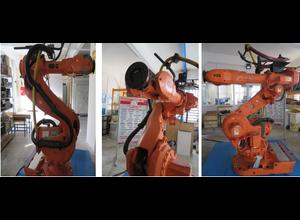 ABB IRB6600 Industrieroboter