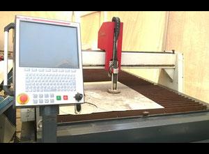 Baykal 07/2007 Schneidemaschine - Plasma / gas