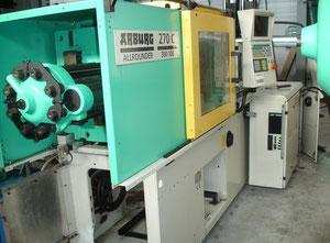 Arburg 270C-300-100 Spritzgießmaschine