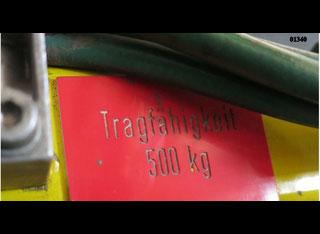 Hegla VHGE 8V P80227019