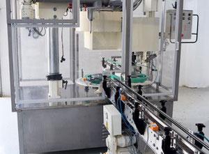 Used Optima FRA 1D / SDM20 Filling machine Powder Filling