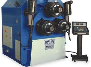 Curvadora de perfiles Birlik PBH 125