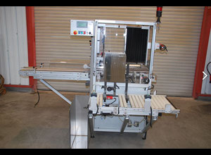 Sacmo/Cermex - Case packer