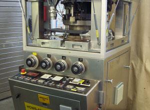 Tabletkarka rotacyjna Horn HRP30/E