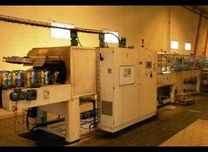 Cermex TSM 45 2SDI Wickelmaschine