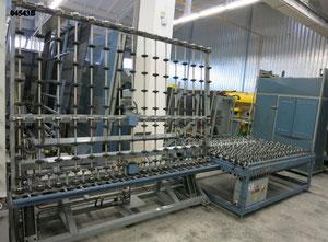 Lisec KFL 1600 mm Стеклообрабатывающее оборудование для изоляции