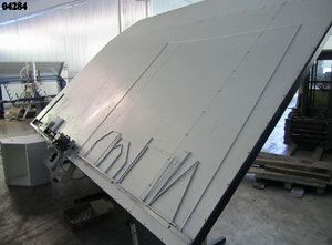 Isolatrice per il vetro Rjukan Metall MB A-Series + TF1