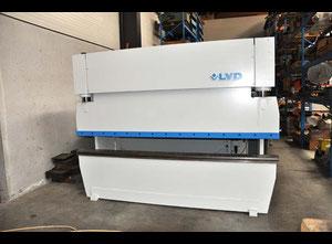 Prasa krawędziowa LVD PP 180 T x 3100 mm