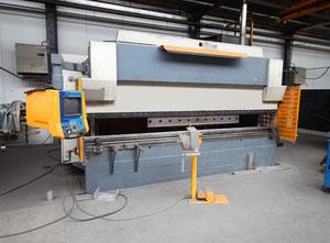 HACO ERM 225 T x 4300 mm Abkantpresse CNC/NC