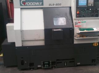 Goodway GLS - 200 P80228121