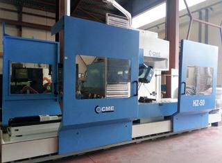 Bancade Fija CME HZ-50 P80228126