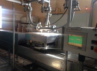 Bohnke & Luckau  Caotech Mc Automations Hacos One Shot Depositing BL OSD-275 P80228133
