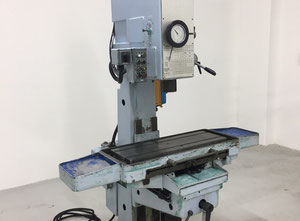 Rosa DELTA Floor type drilling machine (column, pillar)