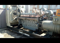 Genpower GP 1125 Generator set
