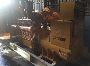 Çukurova ÇJ 1000P Generator