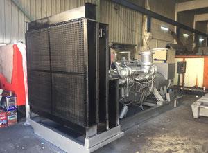 İşbi̇r İSD 1100 Generator