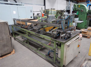 Pedrazzoli Bend Master 32 IMS 3D Profile bending machine