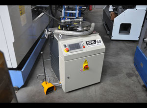Arlo SPB 60 NC Rohrbiegemaschine